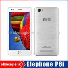 100% elephone original de la marca de telefonía móvil 3g inteligente teléfono celular dual sim gps otg y apoyado