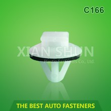 Automotive Fastening Clip for Car Fasteners