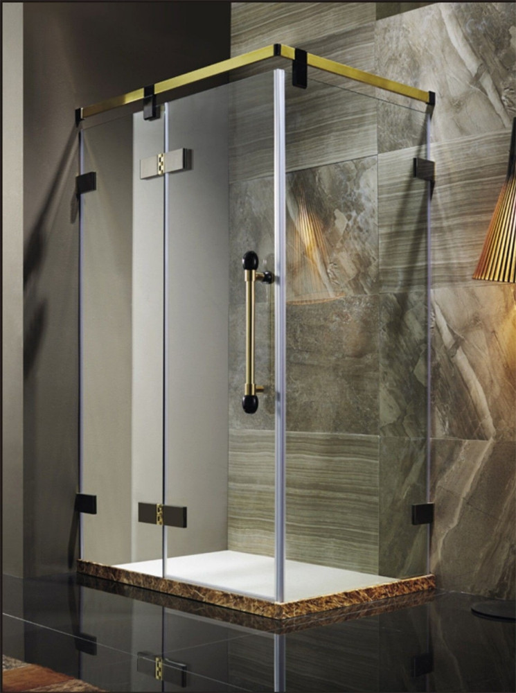 Luxury Prefabricated Shower Enclosures Similar To Lowes Shower Enclosures B