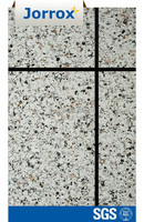 Cost effective granite coating with 95% simulation