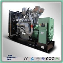 50hz 100 kva generatore della turbina a vapore per la vendita