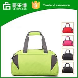 Holdall Gym Sports Bag Sports School Travel Luggage Duffle Fashion Gym Bag