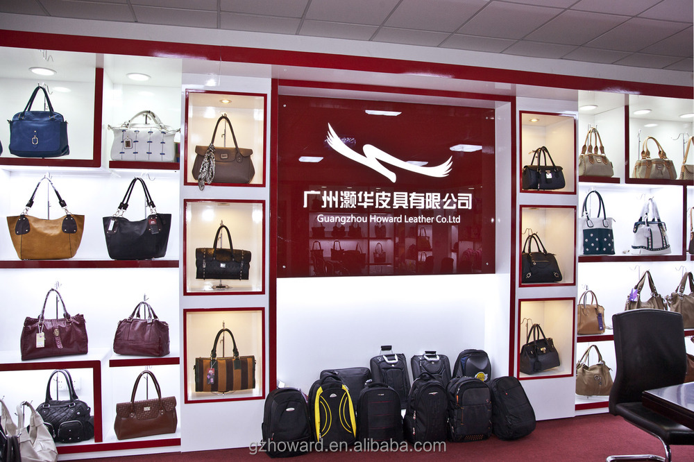 Start From $2.1 Factory Sale!!! Fashion Leather Handbag for Ladies