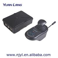 180/220/250w wheelchair controller, easy installation for wheelchair