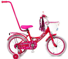 "2015 Good Quality 16"" Child Bicycle CBY-402 With European Quality Standard"