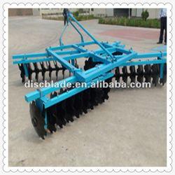 IBQD light duty disc harrow farm implement for sale