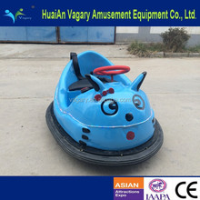 Amusement Ride Bumper Car for Sale ,Battery Operate Car Bumper,Battery Bumper Car