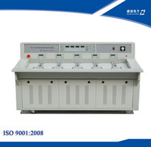 HS-6103C horizontal 1 phase electric energy meter calibration test bench equipment 0.2% accurancy