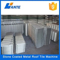 Low price best selling waterproof galvanized factory direct roofing shingles