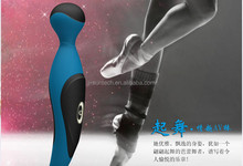 2015 new AV vibrator silicone penis
