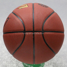 official weight basketball 578g-650g size 7 basketball