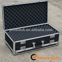 MLD-GC150 Gun Case Double Layer Multi Purpose Suit case with Aluminium Frame PS Panel