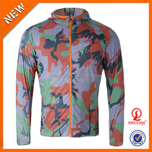 Custom 2015 new design long sleeve high quality motorcycle jacket/waterproof jacket for men