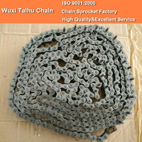 35-1 Roller Chain with D-D-1 Extended Pin