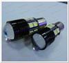 1156 BA15S 5050 12 SMD + 7.5w Cree Auto Car Turn Lamp Brake Tail Parking Lights,led tail brake lights