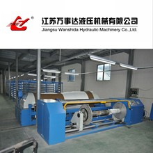 WSD815A Warping Used Textile Machinery