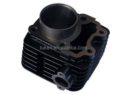 BAJAJ BOXER 100 cylinder block,High quality motorcycle cylinder kit for BAJAJ motorcycle