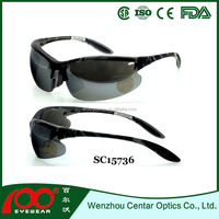 High quality wholesale fashion sports sunglasses with strap
