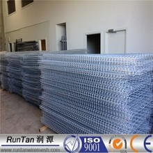 ISO9001 anping factory hot dipped galvanized weld mesh (Since 1989)