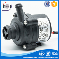 Wholesale surper quiet 12v dc water pump/solar powered pump/electric motor water pump