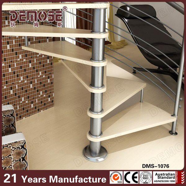Escalera de metal antideslizante modelos de escaleras de hierro ...