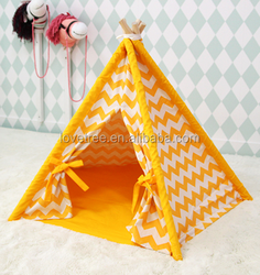 Hot Selling Cozy pet indoor barrier pet outdoor kennel with different colors