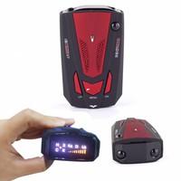 V7 Radar Detector Car GPS 360 Car Speed Radar Detector SV023544
