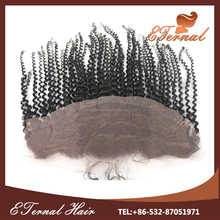 alibaba hot selling human brazilian hair weave piece frontal closures lace frontal hair with baby hair