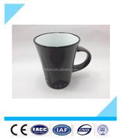 2015 black bulk items buy from china modern design coffee ceramic mug