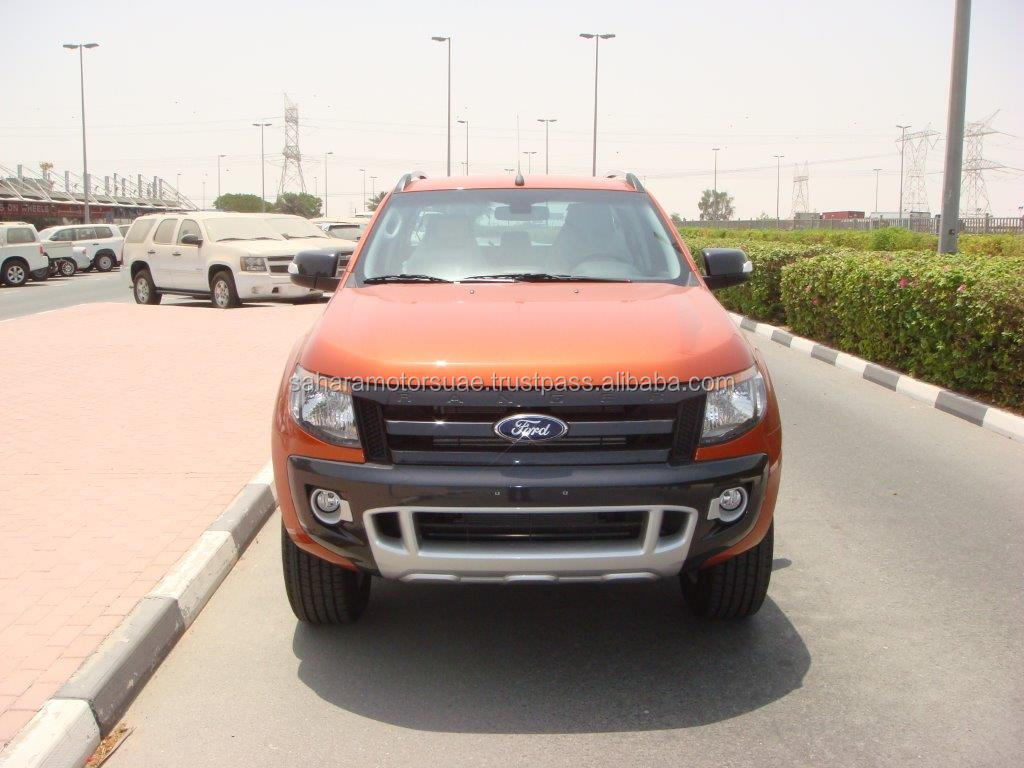 Ford Double Cabin Bekas