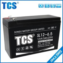 2015 newest deep cycle solar battery 12v 6.5ah mf battery solar panel battery
