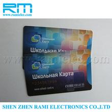 Tarjeta de RFID/13.56mHZ 1k Precio