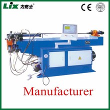 Hydraulic stainless steel fittings machine LDW-50