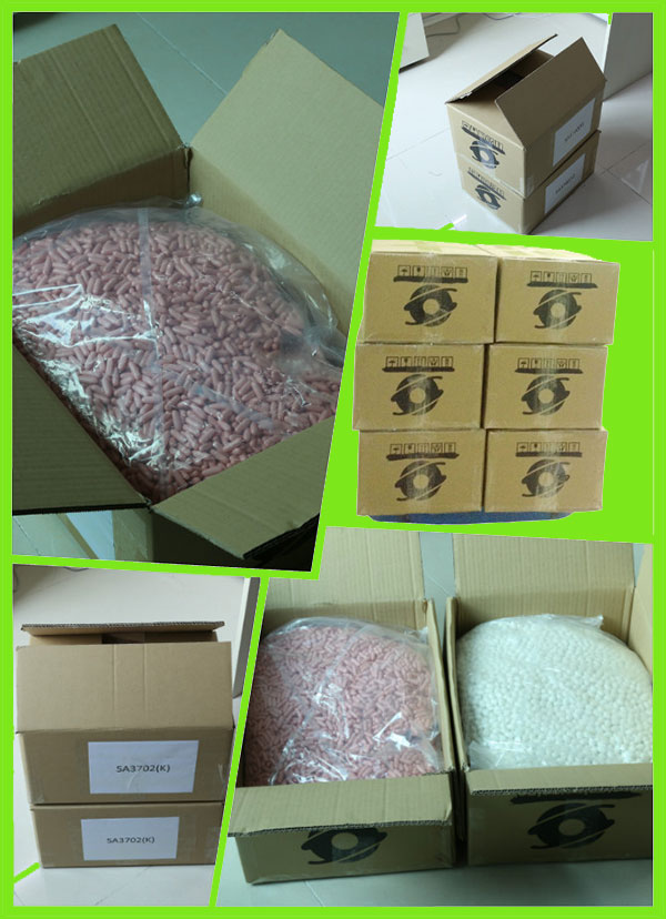 100% natural bilberry plant extract softgel