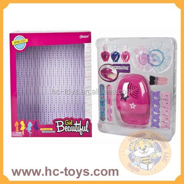 ... Makeup Toys,Beauty Toy - Buy Nail Art Toys,Girl Beauty Toys,Makeup