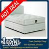 Luxury thin foam true sleeper memory foam mattress