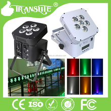 12*15W RGBWA+UV led Waterproof Par Light for decorations and wedding/led stage par light