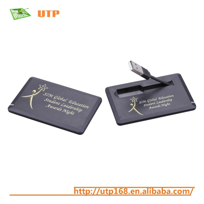 Promotion Business Card Usb Flash Driver Buy Usb Flash