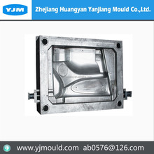 Professional customized plastic car door injection mould make