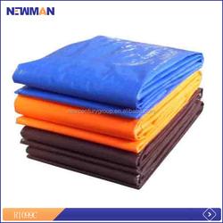 Chinese usefull pvc vinyl fire retardant tarpaulin