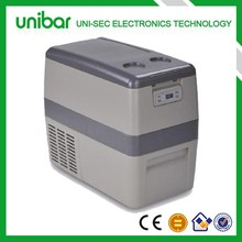 Mini fridge for travel,mini fridge 12v,dc compressor for mini fridge (USC-20)