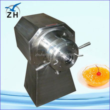 tahini paste colloid mill fruit and nuts solid colloid mill
