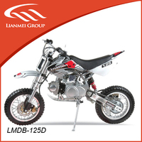 new style 125cc off road motorcycle dirt bike