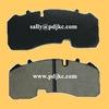 hi international auto truck brake pads WVA29165