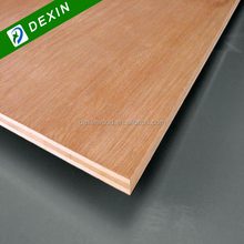Packing Grade Plywood for Furniture Usage