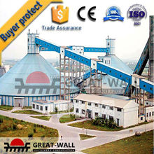 durable west africa cement plant for sale