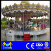 Most interesting and romantic carousel for sale