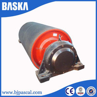 china manufacturer accessory belt conveyor pulley