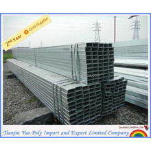 square pipe30*30 BS1387