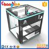 Mini Dolls Magic Cube Crane Claw Machine Game For Sale